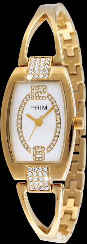 PRIM Watch 2016gold - Uni / zlatá