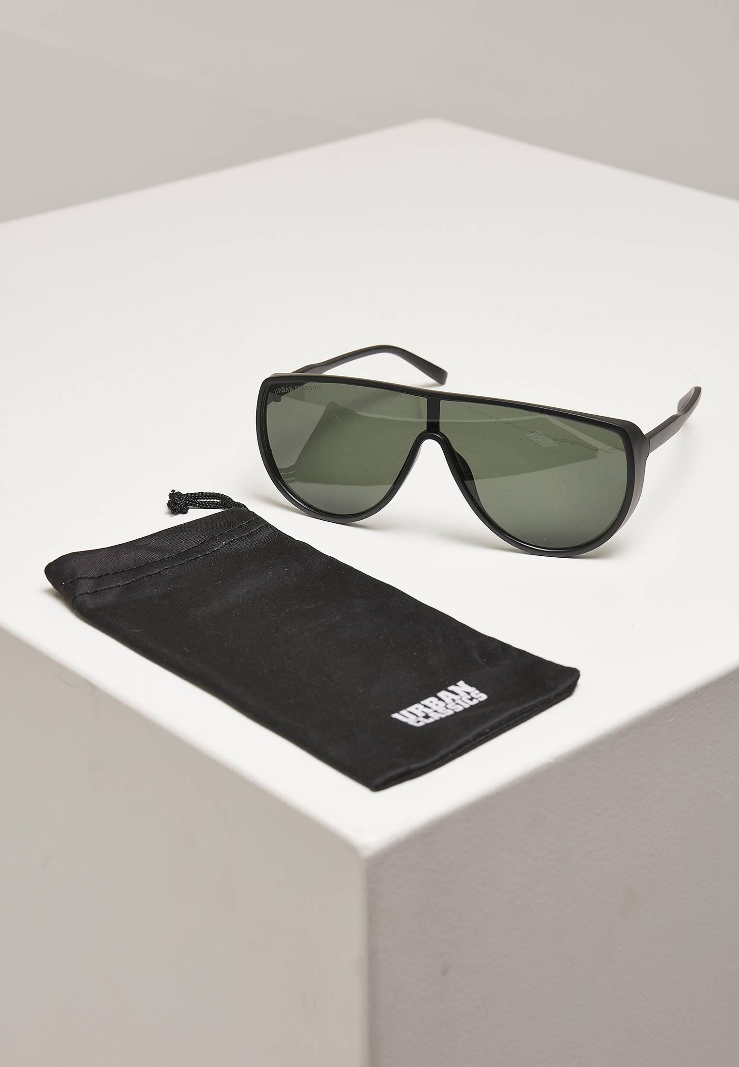 Urban Classics Sunglasses Flores black - One Size