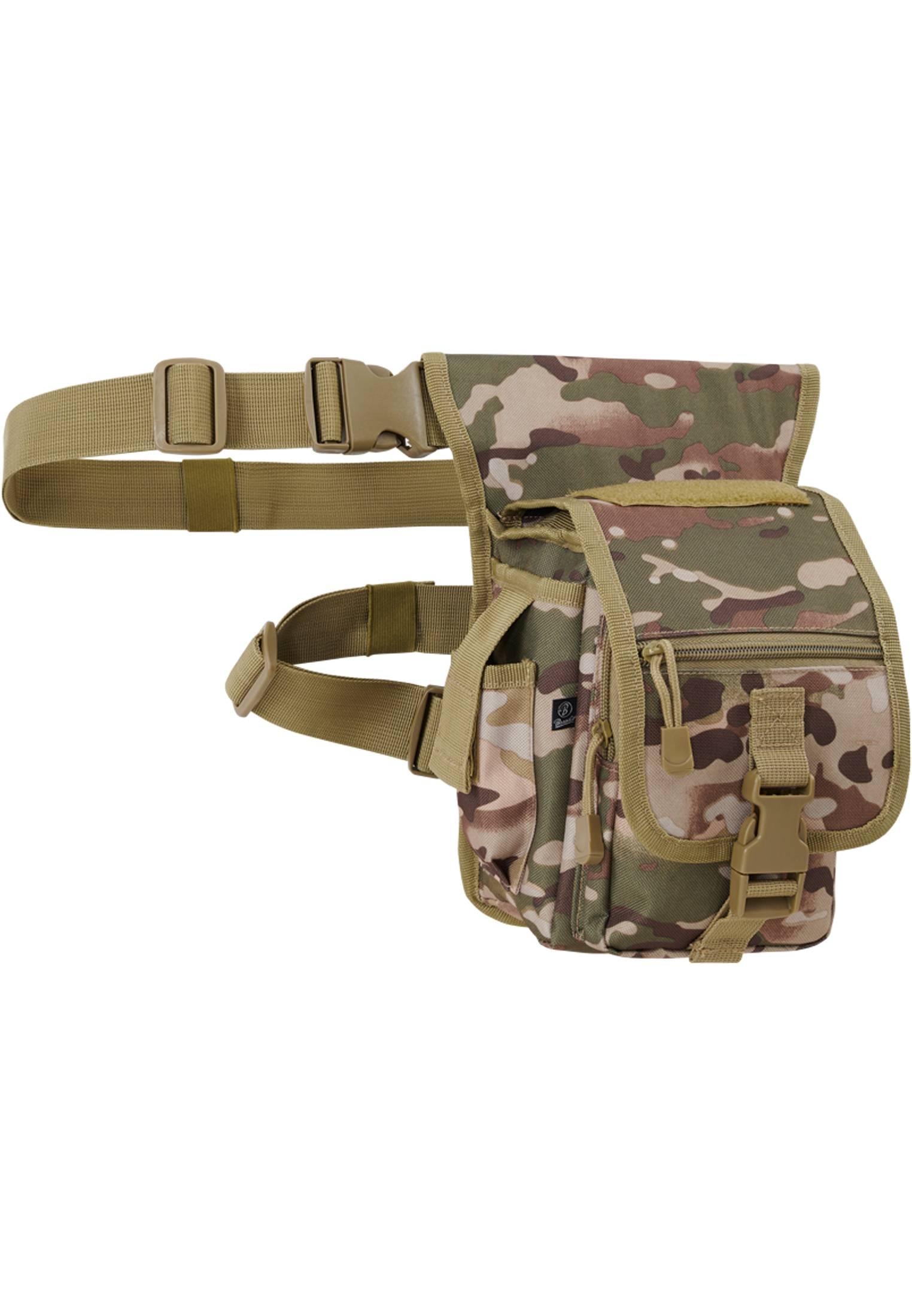Urban Classics Brandit Side Kick Bag tactical camo - One Size