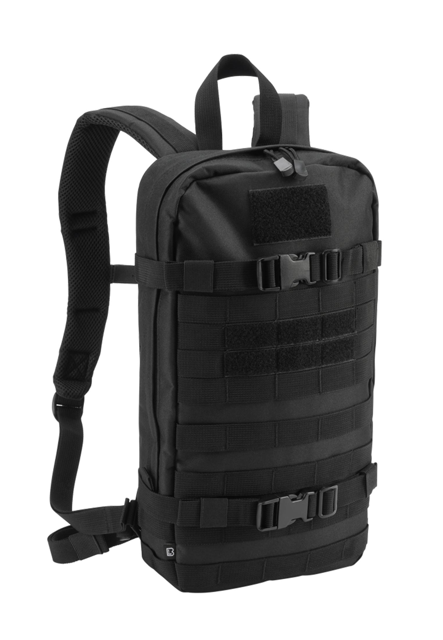 Urban Classics US Cooper Daypack black - One Size
