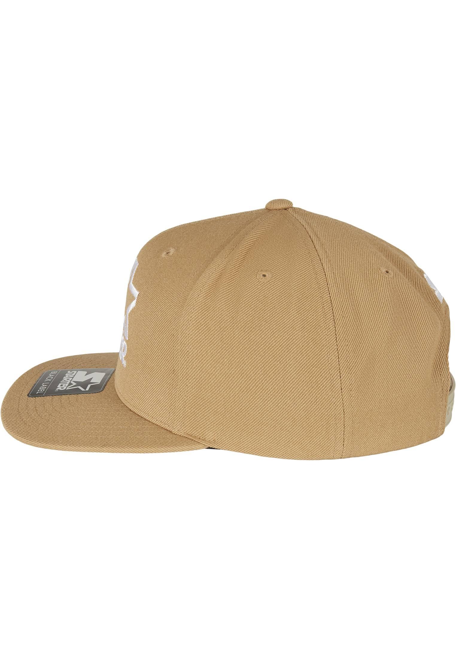 Starter Logo Snapback goldensand - One Size