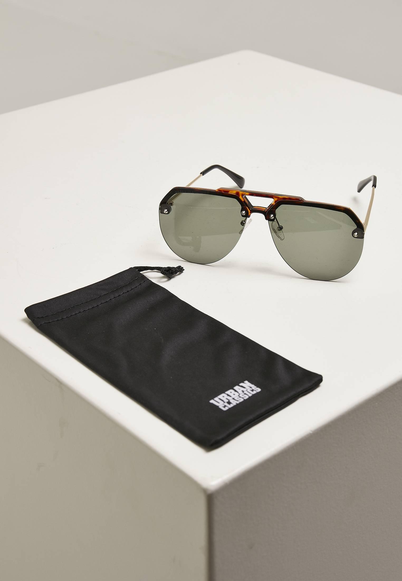 Urban Classics Sunglasses Toronto amber - One Size