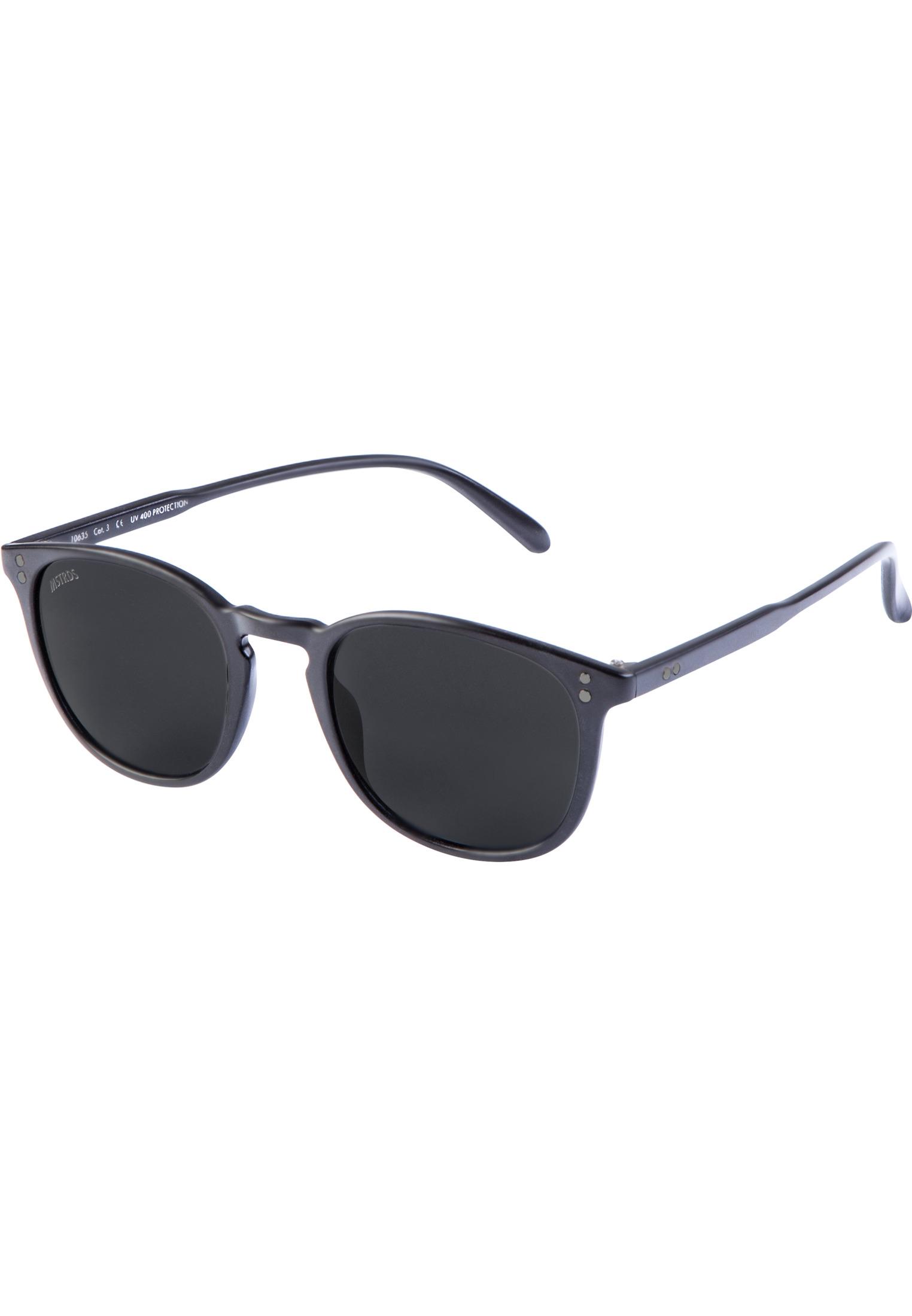 Master Dis Sunglasses Arthur blk/gry - One Size