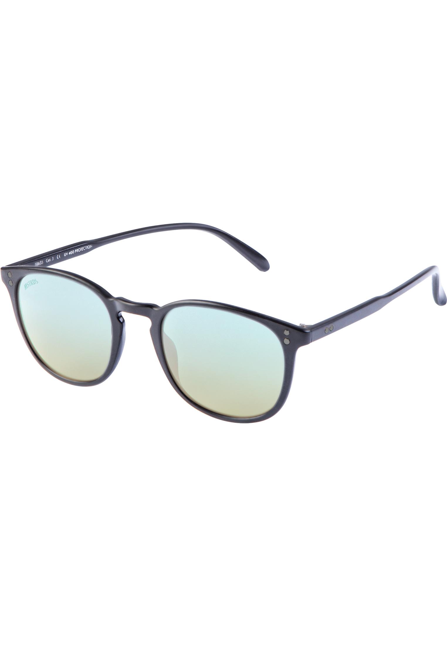 Master Dis Sunglasses Arthur blk/blue - One Size