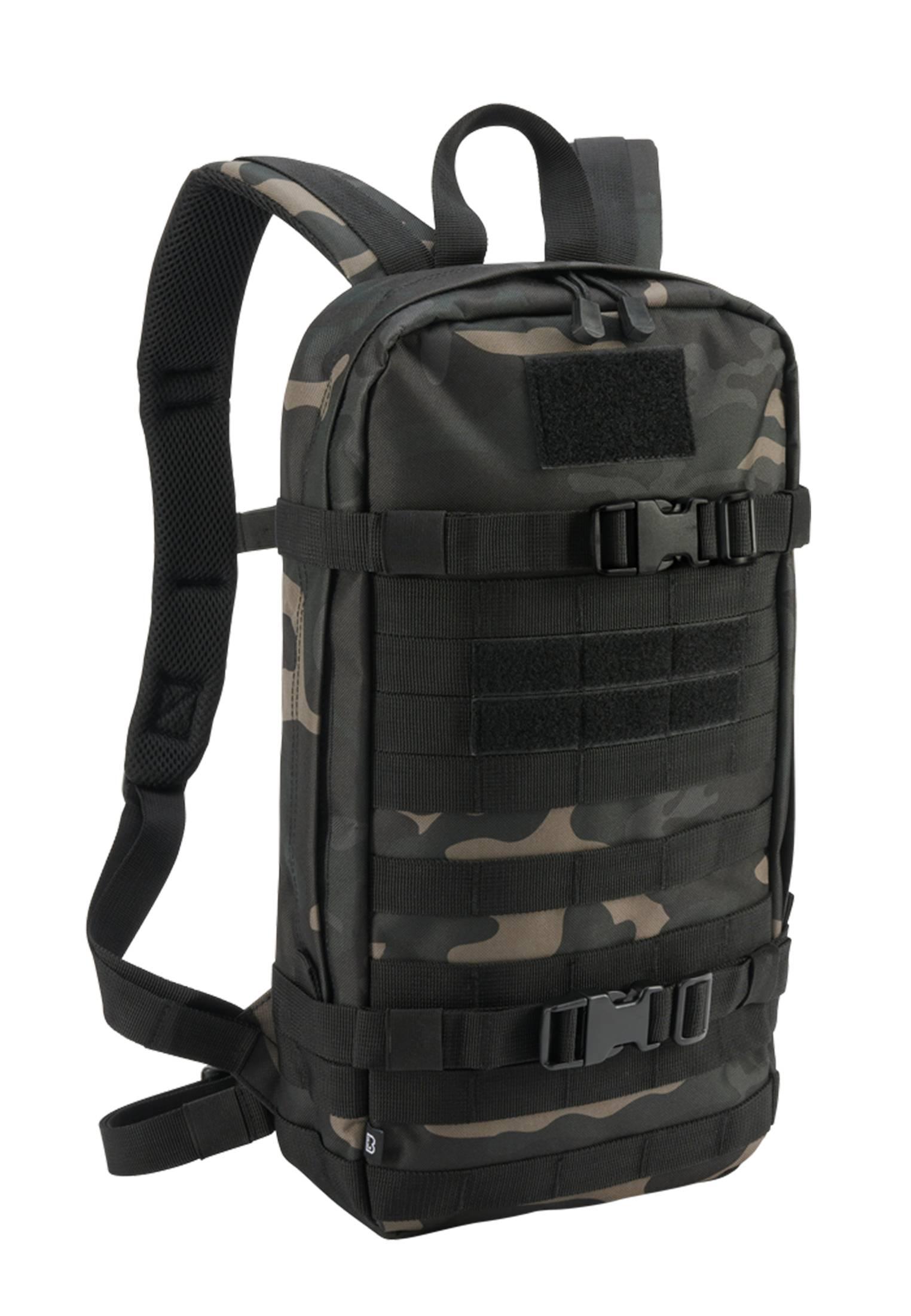 Urban Classics Brandit US Cooper Daypack darkcamo - One Size