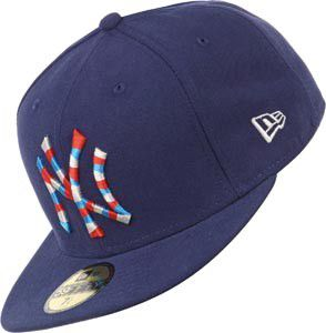 New Era Cap 1490 Blue - 7