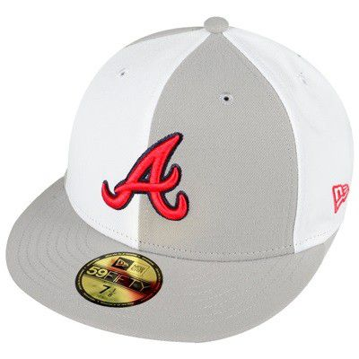 New Era Cap 1504 - 7 1/4