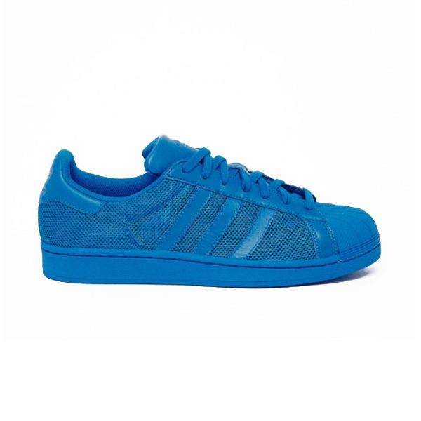 Adidas Superstar Bluebir B42619 - 44