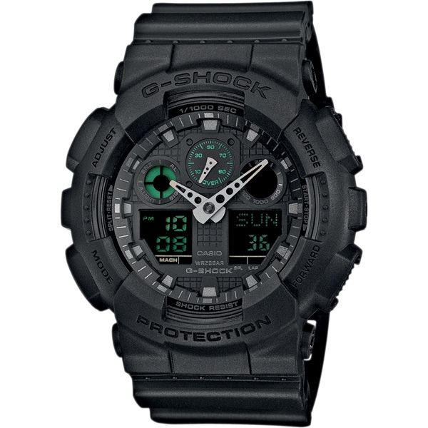 Casio G-Shock GA 100MB-1A (411) - Uni