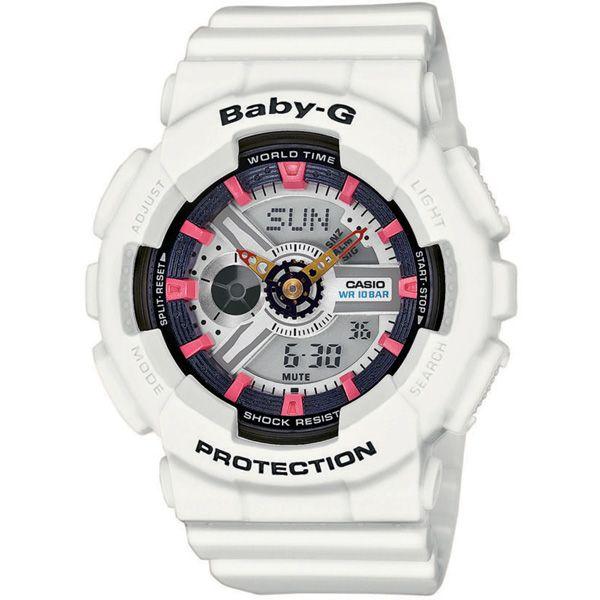 Casio Baby-G BA 110SN-7A (397) - Uni